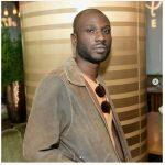Nigerian Creative Director Ibra Ake Clinches Grammy Award
