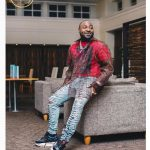 "Davido Picked as First Nigerian Panelist on Comedy Central's ""Roast of AKA"""