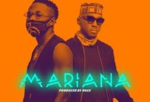 Dapo – Mariana ft. DJ Spinall