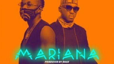 Dapo – Mariana ft. DJ Spinall