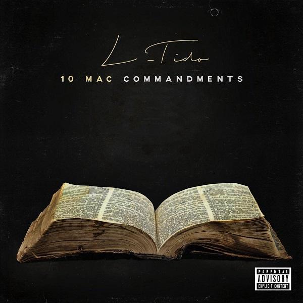 L-Tido – 10 Mac Commandment