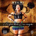 Mpumi – Mfokalanga Ft. Professor
