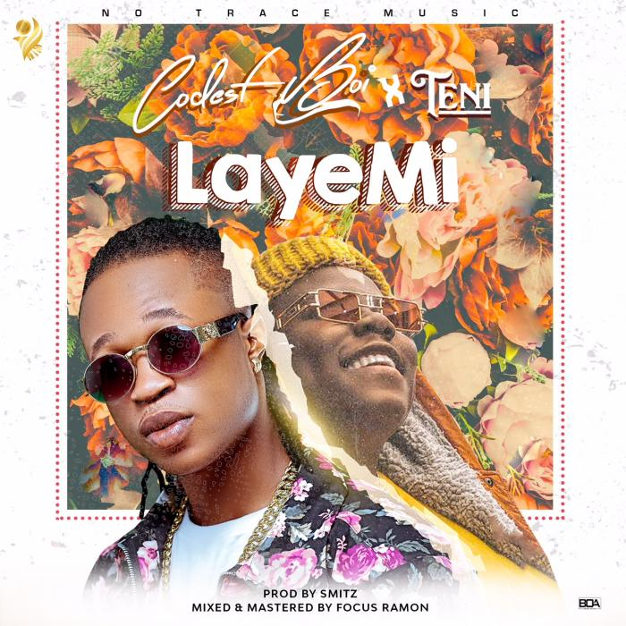 Codest – Laye Mi ft. Teni