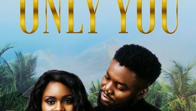 Drey Beatz – Only You ft. Toby Grey