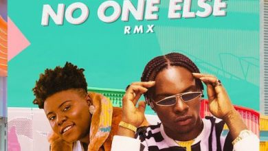 Idahams ft. Teni – No One Else (Remix)
