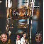 Junior Taurus x Team Mosha x Blaklez – Phuza Kahle