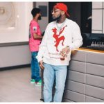 Self Love! Davido Has Bought the New 153 Million 2019 Model Rolls Royce