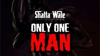 Shatta Wale – Only One Man