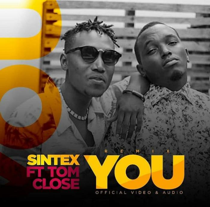 Sintex - You Remix ft. Tom Close