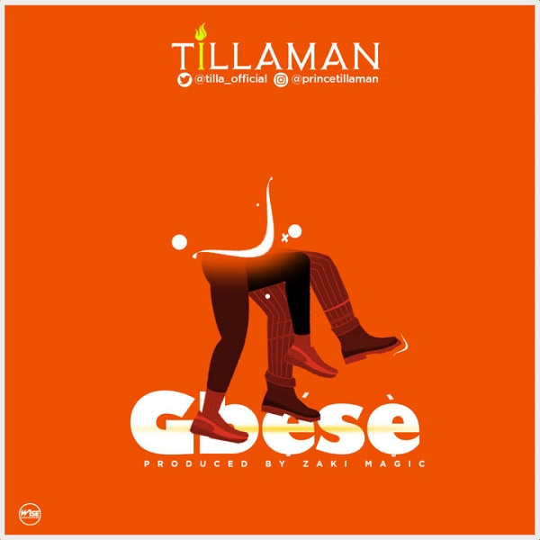 Tillaman – Gbese