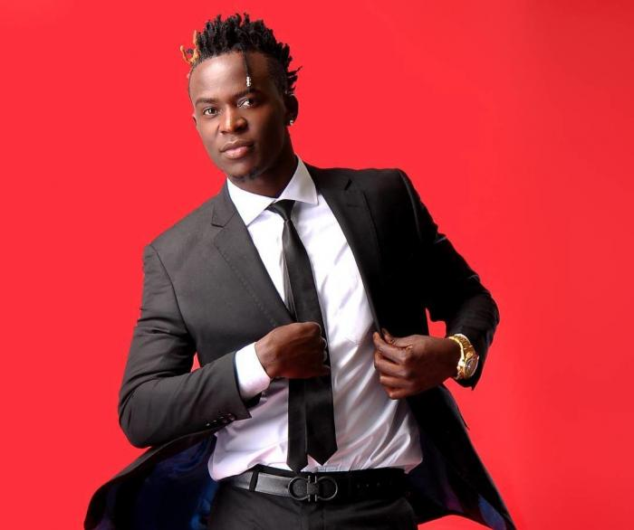Willy Paul – Turn Around