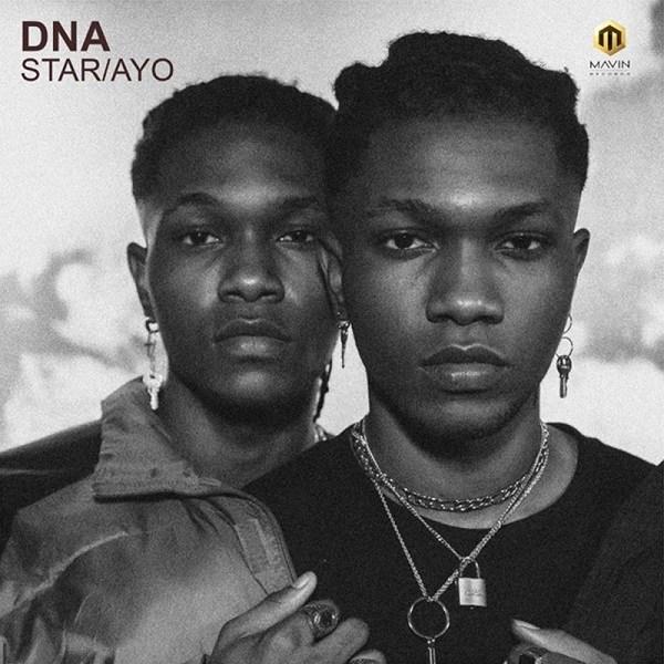 DNA – Ayo