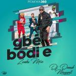 DJ Donak – Gbe Bodi e Zanku Mix