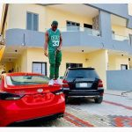 Zlatan Flaunts New House and Cars