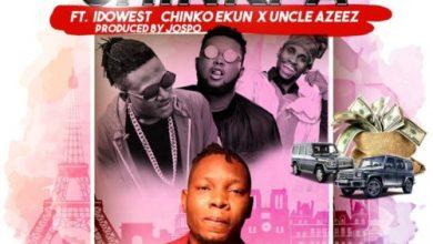 O9echi – Shinkpa Ft. Idowest, Chinko Ekun & Uncle Azeez