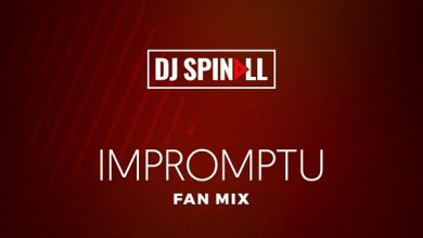 DJ Spinall – Impromptu Mix