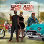 Medikal – Omo Ada (Remix) ft. Shatta Wale, Fella Makafui