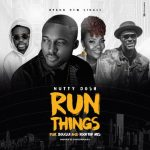 Nutty Josh – Run Things ft. BOUQUI , Snatcha & Sokleva of Rooftop MCs