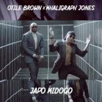Otile Brown – Japo Kidogo Ft. Khaligraph Jones