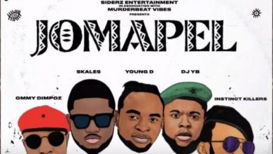 Young D, Skales, Ommy Dimpoz, Dj YB, Instinc Killers – Jomapel
