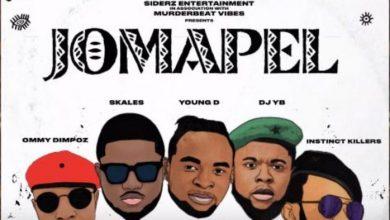 Young D, Skales, Ommy Dimpoz, Dj YB, Instinc Killers – Jomapel