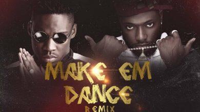 Jay Trigga – Make Em Dance (Remix) Ft. Dremo