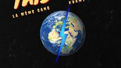 La Même Gang – This Year ft. Kuami Eugene