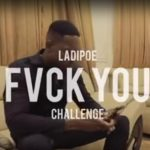 LadiPoe – Fvck You (Cover)