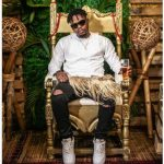 Olamide Is Goldberg Brand Ambassador