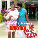 Akothee – Baraka ft. Linex