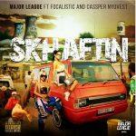 Major League – Skhaftin ft. Cassper Nyovest, Focalistic