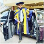 The Confusion on E-Money's Doctorate Degree – Cleared