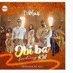 D-Black – Obi Ba ft. KiDi