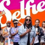 Fena Githu – Chukua Selfie Ft. Khaligraph Jones, Jua Kali, Nyashinski, Naiboi
