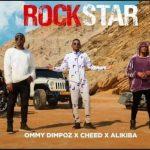 Ommy Dimpoz – Rockstar Ft. Alikiba, Cheed