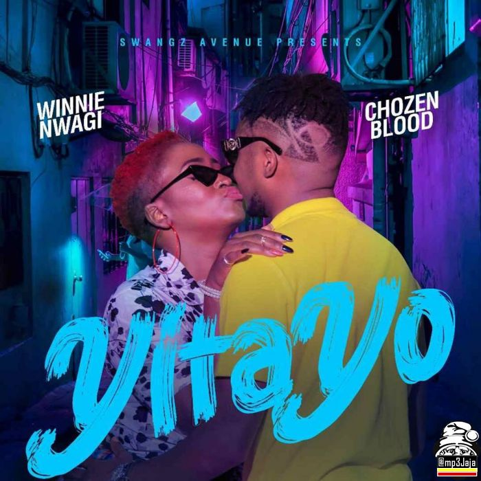 Mp3 Download – Chozen Blood X Winnie Nwagi - Yitayo – Audio