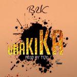 B2k – Uhakika