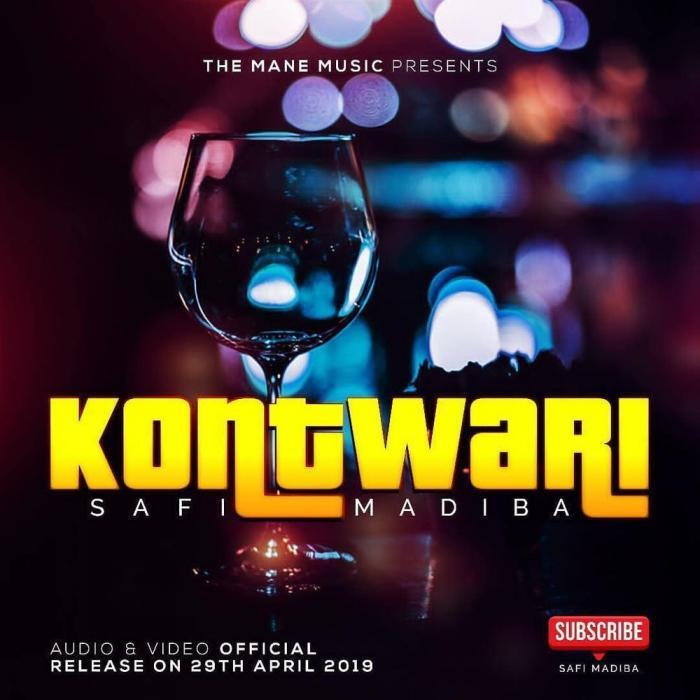 Safi Madiba - Kontwari