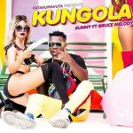Bruce Melodie – Kungola Ft. Sunny