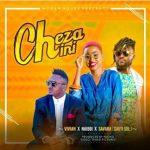 Vivian – Cheza Chini ft. Naiboi and Savara (Sauti Sol)