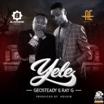Geosteady X Ray G Rhiganz – Yele