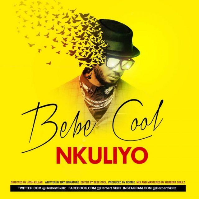 Mp3 Download – Bebe Cool – Nkuliyo – Audio – Naijaturnup
