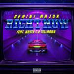 Gemini Major – Right Now ft. Nasty C & Tellaman