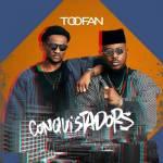 Toofan – La vie là-bas Ft. Louane