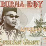 Burna Boy – African Giant Album
