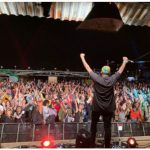 DJ Spinall Becomes First Nigerian DJ to Perform at Glastonbury Festival