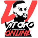 DJ Vitoto – Online ft. Moonchild Sanelly