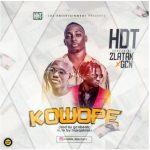 HDT – Kowope ft. Zlatan & GCN