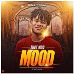 Josh ft Teranz – That Kind Mood