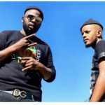 Kabza De Small & DJ Maphorisa – Avenue Session Vol. 8